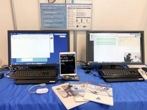展示会出展レポート -第6回 医療IT EXPO [大阪]-